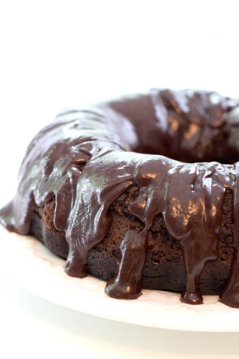 keto lupin flour chocolate cake