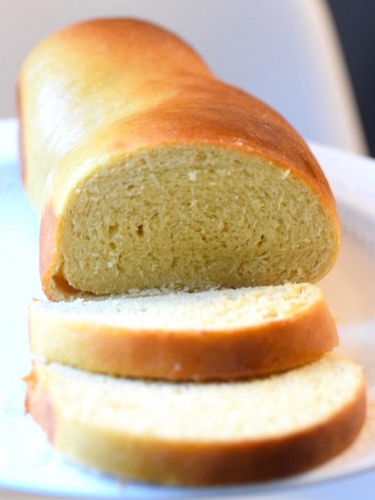The Best Keto Egg White Bread