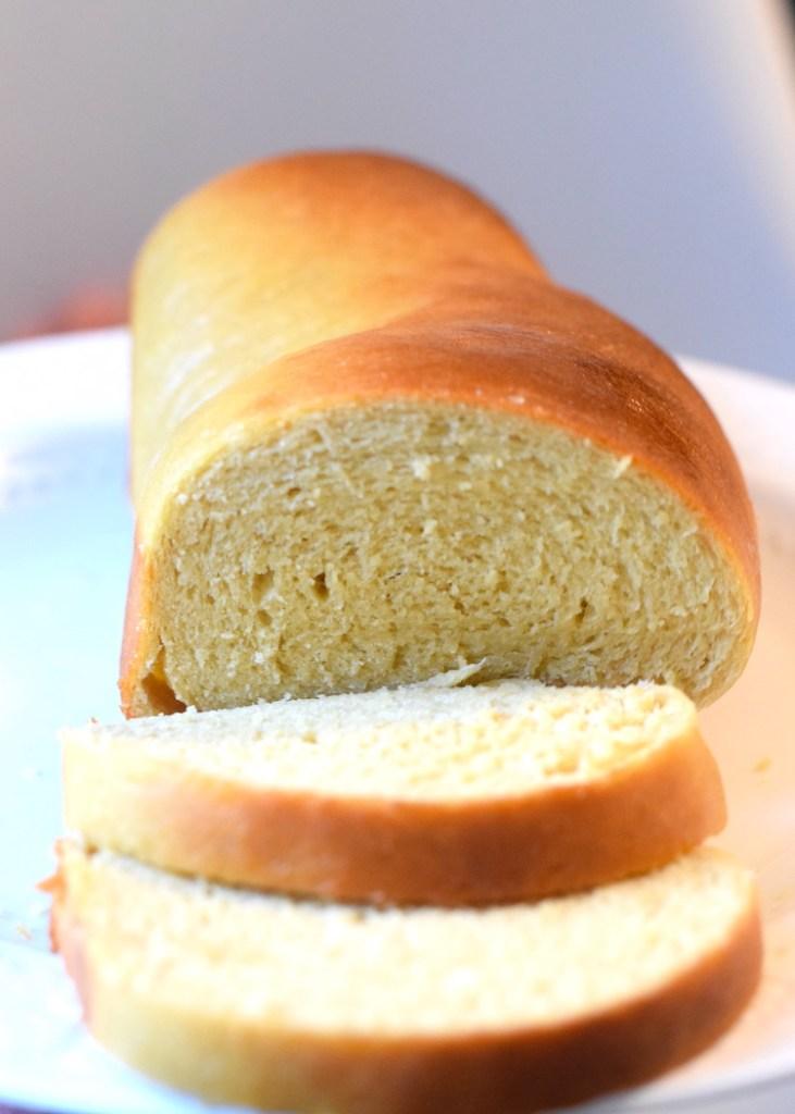 keto egg whites bread