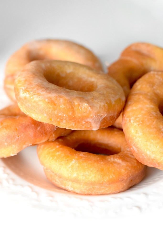 keto fried donuts
