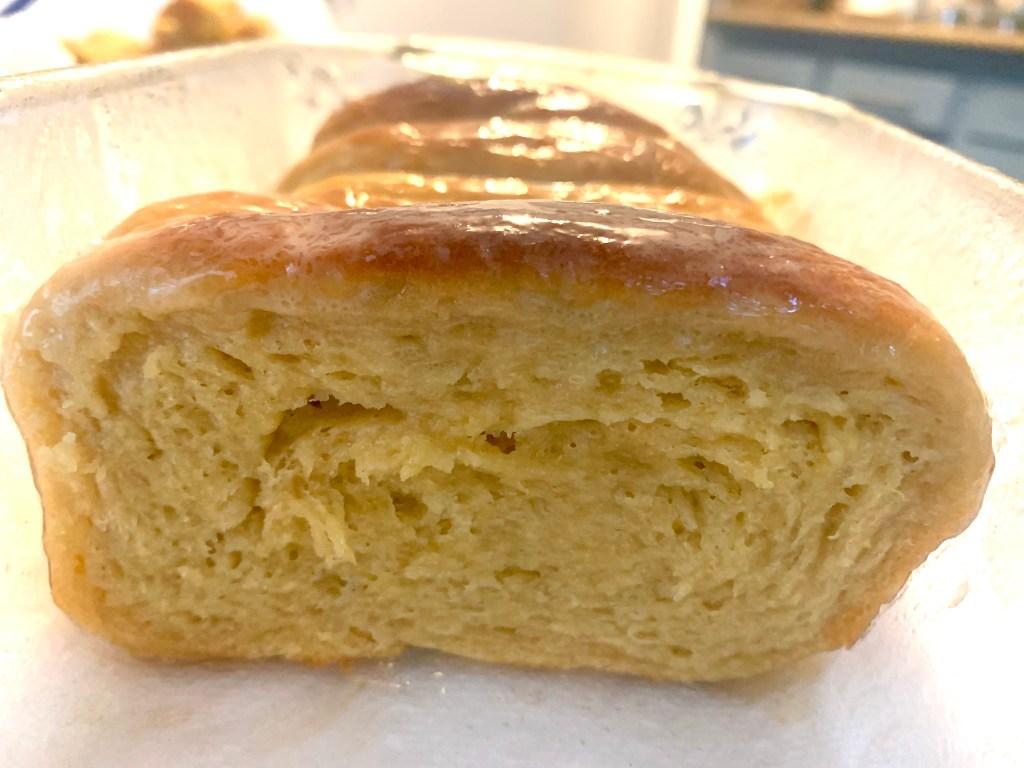 keto milk bread recipe