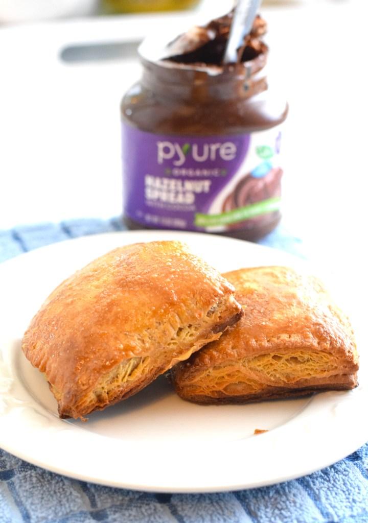 keto puff pastry recipe