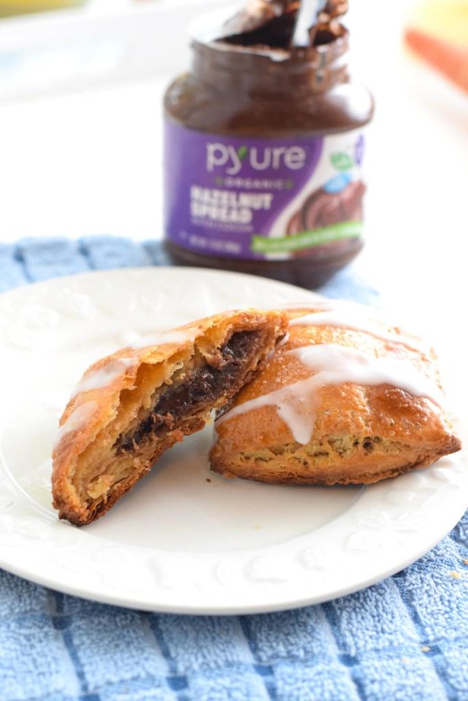 keto vital wheat gluten pastry
