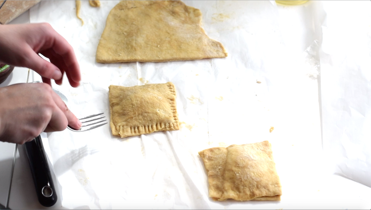 low carb pastry
