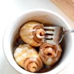 keto microwave cinnamon roll recipe